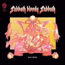 BLACK SABBATH SABBATH BLOODY SABBATH VINILE LP 180 GRAMMI REMASTERED NUOVO