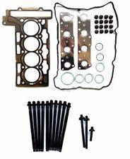 BMW + MINI  1.4 1.6 N12B14 N12B16 Non Turbo Head Gasket Set + Head Bolts
