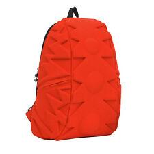 c585c796b86a Madpax EXO Orange Flair Explorer Urban Design Full Pack School Book Bag  Backpack