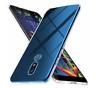 "Case Cover Gel Silicone Transparent LG K40 (4G) 5.7"""