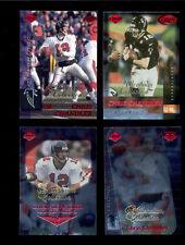 1999 Collectors Edge CHRIS CHANDLER Atlanta Falcons MILLENNIUM Card Lot