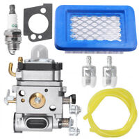 Carburetor A021001642 Kit for Echo PB-500H PB-500T Walbro WLA-1 & Air Filter
