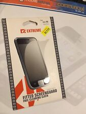 Screen Guard Protector - Clear Twin Pack for Nokia N8 XSG-NN8 Brand New & Sealed