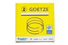 Piston rings set pour 1 cylindre Goetze 0820310000