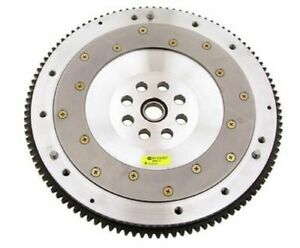 Clutch Masters FW-040-AL Lightweight Aluminum Flywheel for 2007-2012 Honda/Acura