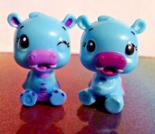 Hatchimals Colleggtibles Season 3 TWINS HIPHATCH Blue Mint OOP