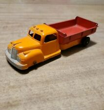 Vintage Tootsie Tootsietoy Dump Truck USA