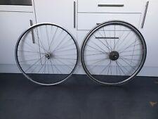 Dura Ace Wheelset 700c Vintage Wolber