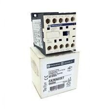 Control de relé 050000 Telemecanique 2NO 2NC 48VAC 10A CA2KN22E7