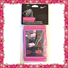 Nike EVO Control PlayCoach Wrist/Arm Sleeve Special Cancer Awareness Edition