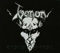 Venom - Black Metal (Remastered / Expanded) [CD]
