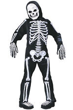 Totally Skelebones Boys Fun World 8736 sizes med and lg