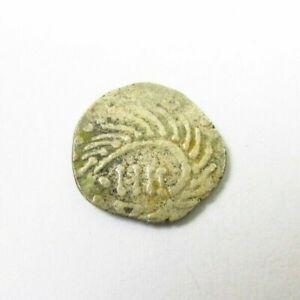 Hammered Anglo-Saxon Continental Silver Sceattas Series E circa 740 AD (590)