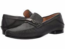 NIB!! Mezlan Men's Hutton Slip-on Loafer Black, Size 8,5 M