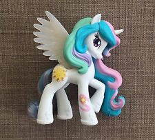 "My Little Pony Equestria Girls ""PRINCESS CELELSTIA"" 3.5"" pony 2013"