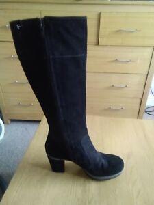 Ladies Gadea Ines Boots Size 5 excellent condition