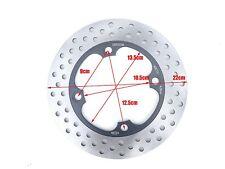 Rear Brake Disc Rotor For Honda CBR 600/900/1000 RR CBR600 F2/F3/F4/F4i VTR 1000