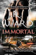 Immortal: Number 6 in series (Fallen Angels), Ward, J. R., Used; Good Book