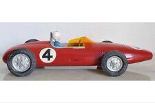 4 Pneus pour voiture de Course JEP Formule 1 7270 1963 - 1968 F1