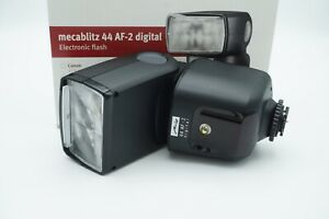 Metz 44-AF 2 x Sony