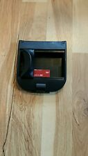 Addressograph Bartizan 990 Portable Manual Credit Card Imprinter Machine Slider