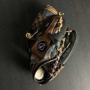 "NIKE Keystone Diamond Ready KDR 1000 10"" Baseball Leather Glove Right Hand Throw"