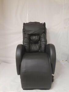 CURA SEATING Neurological Black Recliner Chair -  CS L36