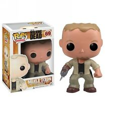 Funko Pop Merle Dixon # 69 The Walking Dead Vinyl Figure