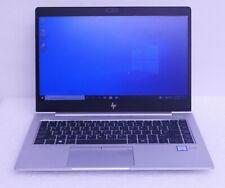 HP EliteBook 840 G5 i5-8250U 8Th GEN 1.6GHz 16GB RAM 256GB SSD WARRANTY 18 month
