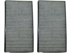 For 2013-2018 BMW M6 Cabin Air Filter AC Delco 83899SW 2014 2015 2016 2017