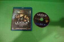 The League of Extraordinary Gentlemen (Blu-ray Disc, 2013)