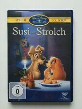 Susi und Strolchi, Special Collection, Walt Disney, DVD, FSK 0, guter Zustand