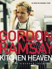"""AS NEW"" Gordon Ramsay's Kitchen Heaven, Ramsay, Gordon, Book"