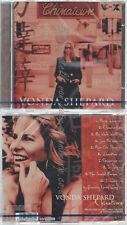 CD-NM-SEALED-VONDA SHEPARD -2002- -- CHINATOWN
