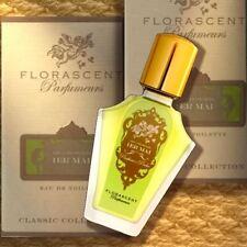Florascent Aqua Floralis 1ER MAI Classic Collection Naturparfum EdT Travelsize