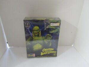 Creature from the Black Lagoon Revell Model Kit Universal Monsters 2009 Sealed