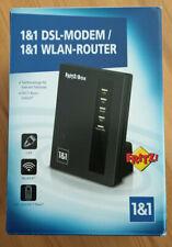 AVM FRITZ!Box 7412 WLAN-Router / Modem / DECT (20002759)