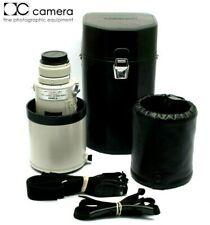 Canon EF 300mm f2.8 L USM Autofocus Lens with Case  #29581