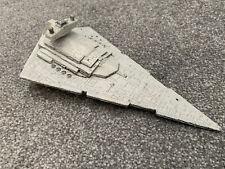 More details for star wars disney store diecast star destroyer ship