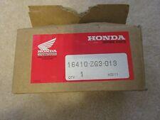 Gen. NOS Honda Nozzle and Holder Assy. 16410-ZG3-013 (discontinued)