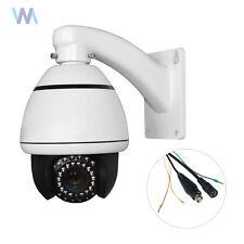 SONY CMOS 1200TVL HD 10X Zoom PTZ Night Vision Video Dome CCTV Camera IR-CUT PAL
