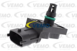 Boost Air Pressure Sensor FOR VAUXHALL MOVANO A 2.2 2.5 00->10 X70 Vemo