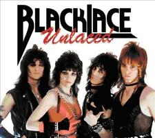 BLACK LACE (CANADA) - UNLACED [DIGIPAK] NEW CD