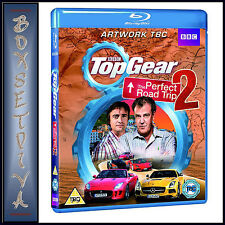 TOP GEAR - THE PERFECT ROAD TRIP 2  ***BRAND NEW BLU-RAY **