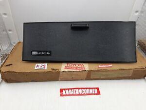 TOYOTA COROLLA KE20 KE25, Glove Compartment, 55510-12030 Door Assy  - NOS JAPAN