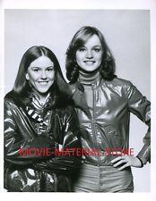 "Pamela Sue Martin Jean Rasey Nancy Drew Mysteries Original 7x9"" Photo #K8239"