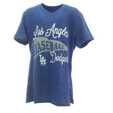 Los Angeles Dodgers Official MLB Genuine Kids Youth Girls Size T Shirt New Tags