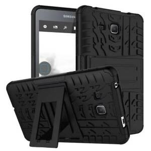 """For Samsung Galaxy Tab A/A6 7"""" 8"""" T280 T290 Heavy Duty Rugged Stand Case Cover"""