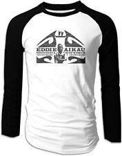 Man's Baseball T-Shirts Athletic Cotton Long Sleeve Workwear For Men