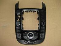 Audi Q5 8R MMI Navigation Plus 3G Bedieneinheit Bedienungseinheit MMI 8R0919609A